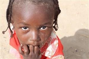 هر 5 ثانیه  یک کودک جان خود را از دست می دهد