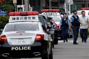 پلیس همراه نخست وزیر ژاپن اسلحه کمری خود را گم کرد