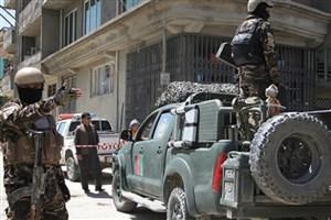 حمله طالبان به نیروهای امنیتی 9 کشته برجای گذاشت