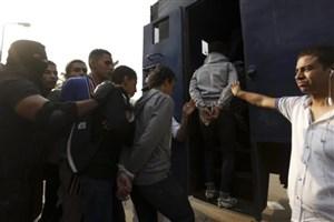 مصر به زندانی بزرگ برای منتقدان تبدیل شده است