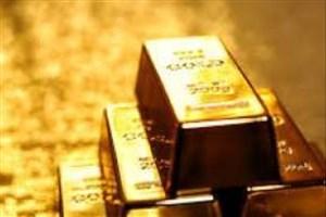 طلا 10 درصد ارزان شد