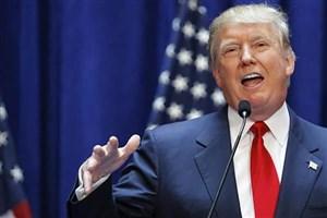 فحاشی دوباره ترامپ به دموکرات ها
