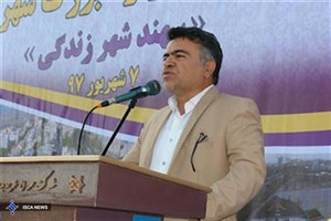 تکمیل ۹۹ درصدی واحدهای سایت مسکن مهر شهر جدید سهند