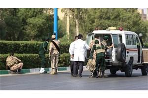 تذکر نمایندگان به ۴ وزیر برای شناسایی و برخورد جدی با مسببین حادثه تروریستی اهواز