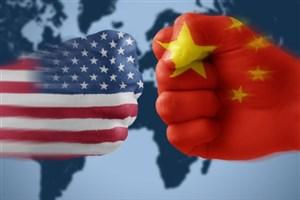 واکنش وزارت دفاع چین به تحریم های آمریکا