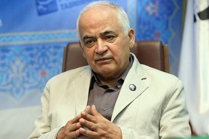 حسین باهر