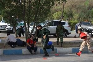 اعلام اسامی شهدای حادثه تروریستی اهواز