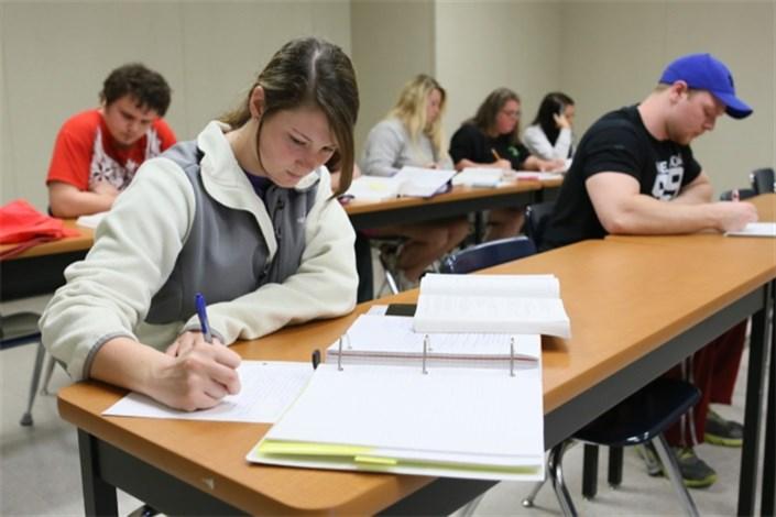 دانشگاه های خارجی