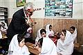 SAMA IAU Schools Ring in New School Year/ In Photos