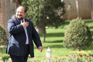 استعفای وزیر صنعت قطعی است/معاون پارلمانی رئیسجمهور هم استعفای شریعتمداری را تأیید کرد