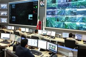 راه اندازی مرکز کنترل ترافیک بهشت زهرا(س)
