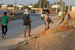 افزایش تلفات درگیری ها در لیبی