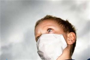 تولید ماسک تنفسی نانو برای کودکان توسط محققان ایرانی
