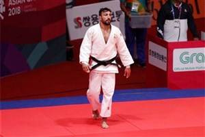 Bojnord IAU Student Snatches Bronze in 2018 World Judo C'ships