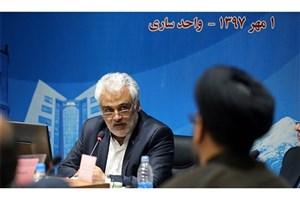 دانشگاه آزاد اسلامی باید بسترساز اشتغال دانش بنیان شود