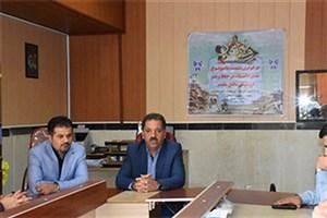نشست نقش دانشگاه در حفظ و نشر ارزشهای دفاع مقدس برگزار شد