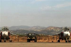 اجرای طرح های سه گانه در سوریه به دنبال انهدام هواپیمای روسی