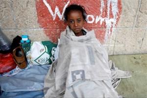 افزایش 300 درصدی تلفات کودکان در بندر الحدیده