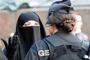 حزب دموکرات مسیحی در ایالت بادن-وورتمبرگ به ممنوعیت برقع رای داد
