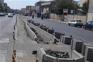 کاهش محسوس حوادث رانندگی شرق تهران در5 ماه اول سال