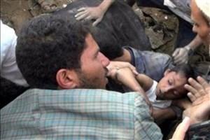 حمله سعودی ها به الحدیده 3 کشته برجای گذاشت