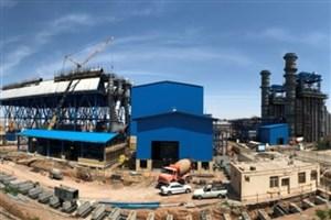 بهرهبرداری از نیروگاه سیکلترکیبی کاشان تا آبانماه سال جاری