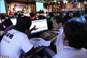 چهارمین دوره مسابقات برنامه نویسی کدکاپ برگزار می شود
