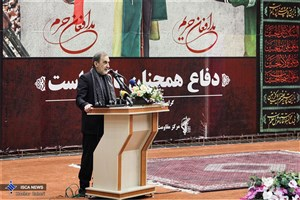 Dr. Velayati: IAU Will be the University of Science, Religion and Beliefs