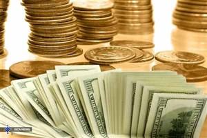 نوسانات مبهم دلاردر بازار آزاد / الاکلنگ  طلا و سکه در بازار ادامه دارد  +  جدول