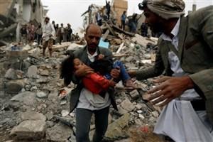 نقض حقوق بشر در یمن به روایت شبکه پرس تی وی