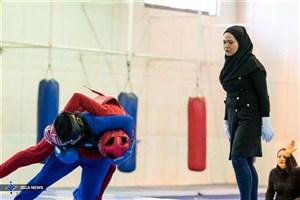 بابایی: دانشگاه آزاد اسلامی  با ووشو کاران جوان نیز قهرمان می شود