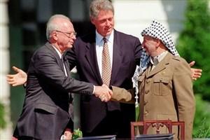 پیمان صلح اسلو و نتایج آن برای فلسطینی ها