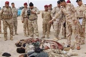 مراحل پاکسازی روستاهای عراق ادامه یافت