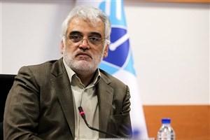 طهرانچی: ایجاد سرای نوآوری آزاد، تحولی بزرگ در حوزه اشتغال دانش بنیان است
