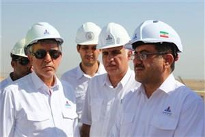 تقویت جایگاه شرکت نفت و گاز پارس با اجرای مگاپروژههای پارس جنوبی