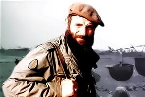 """سردیس شهید """"سید مجتبی هاشمی""""در خیابان وحدت اسلامی رونمایی می شود"""