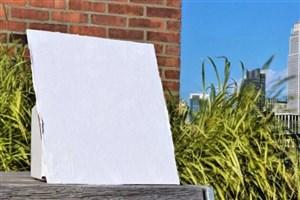 ابداع پوشش پلیمری برای خنک کردن ساختمان ها
