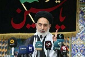 امام جمعه نجف خواستار لغو روادید برای زوار ایرانی در اربعین شد