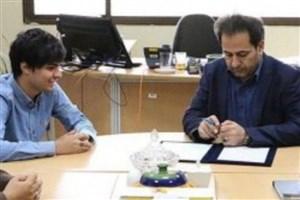 دبیـر بیست و دومین جشنواره بین المللی تئاتر دانشگاهی ایران منصوب شد