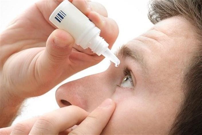 خودسرانه قطره چشم نفازولین استفاده نکنید