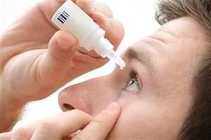 قطره چشمی نفازولین را  خودسرانه مصرف نکنید