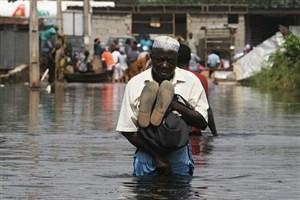 آمار قربانیان سیل در نیجر به 42 نفر رسید