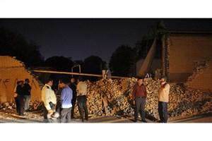 انفجار گاز در سالن بدنسازی  استادیوم تختی +عکس