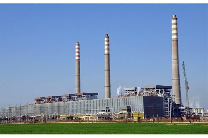 نیروگاه ورامین