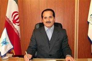 کیانی: فعالیت در بخش کشاورزی مهم ترین ماموریت دانشگاه آزاد اسلامی  استان کردستان است