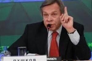روسیه پاسخ هشدار واشنگتن را داد
