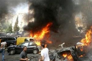 وقوع انفجار در شهر نفتی کرکوک عراق