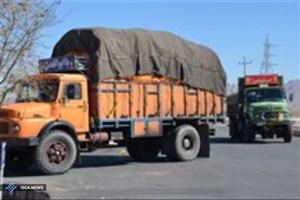 تحویل ۱۳ هزار حلقه لاستیک از سازمان اموال تملیکی