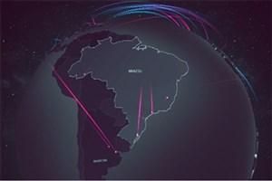 حملات هکری شبکه بانکی برزیل را فلج کرد