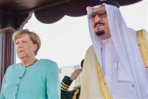 فروش 254 میلیون دلاری آلمان به عربستان